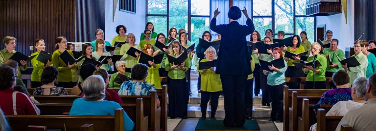 All choral musicians can benefit from the Alexander Technique