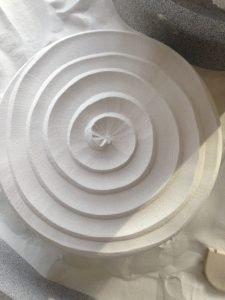 Alexander Technique - Still Point Sand Spiral